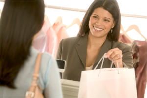 Retailers: Increase Sales Through Upselling and Cross