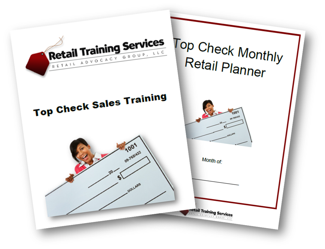 Retail Training Materials