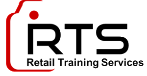 Retail Training Services Logo
