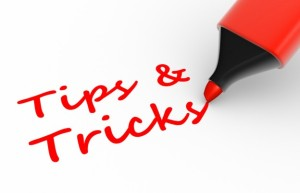 Tips and tricks for improving your outlook